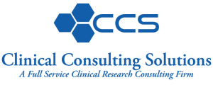 Clinical Consulting Solutions logo