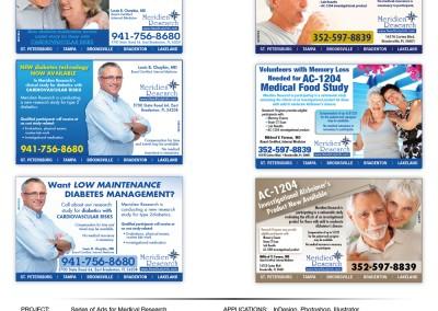 Print Ad Series